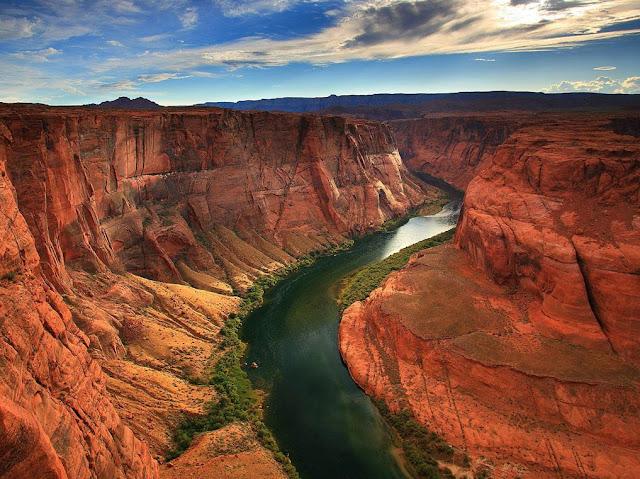 Beautiful Place Arizona Grand Canyon