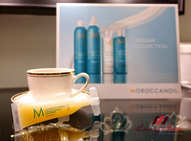 immortelle atelier moroccanoil scalp treatment review