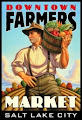 Visit A Farmers Market Near You