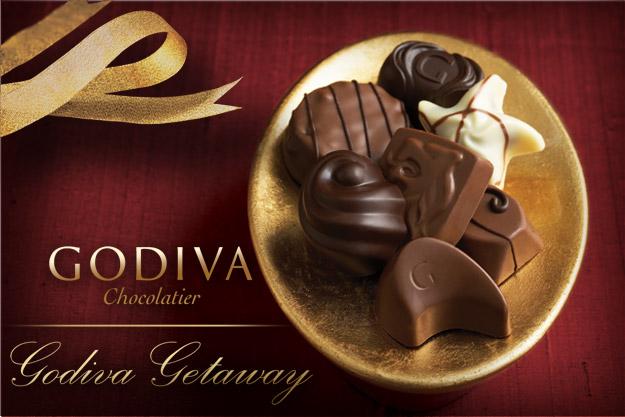 Godiva Chocolates 7 Box Of Prometheus