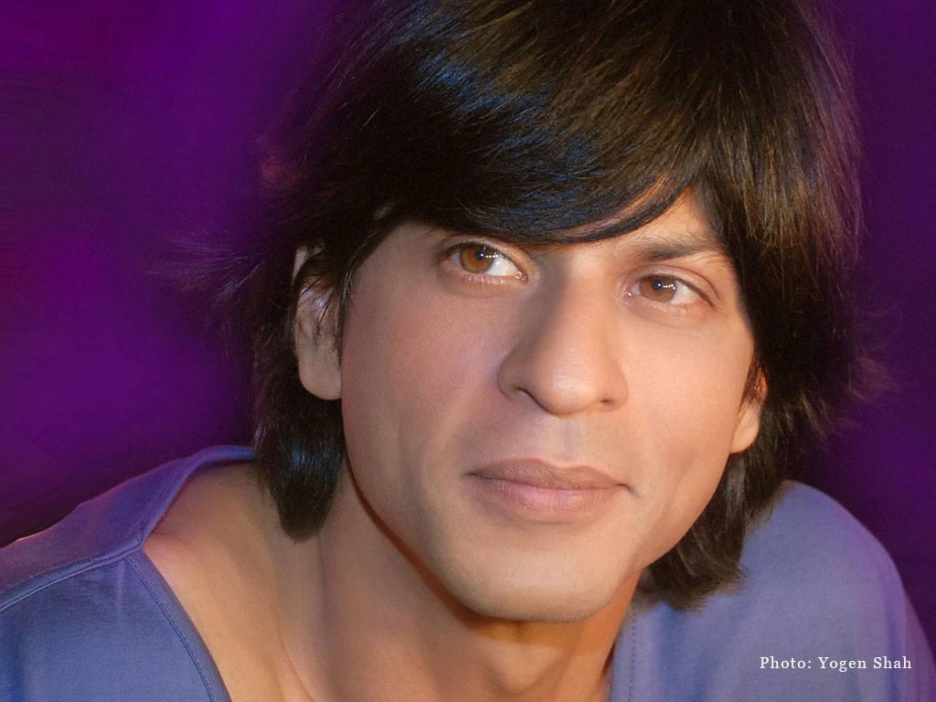 Shah Rukh Khan will ask BCCI
