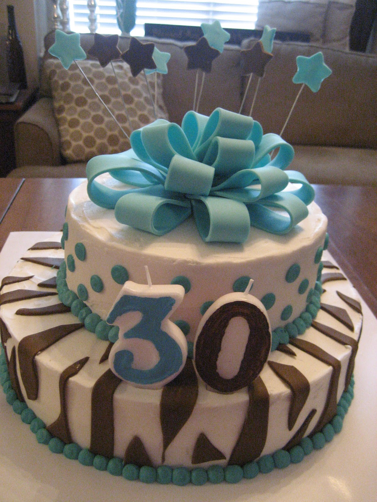 In the Year of Thirty: Turning 30