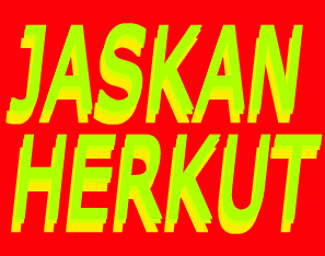 JASKAN HERKUT