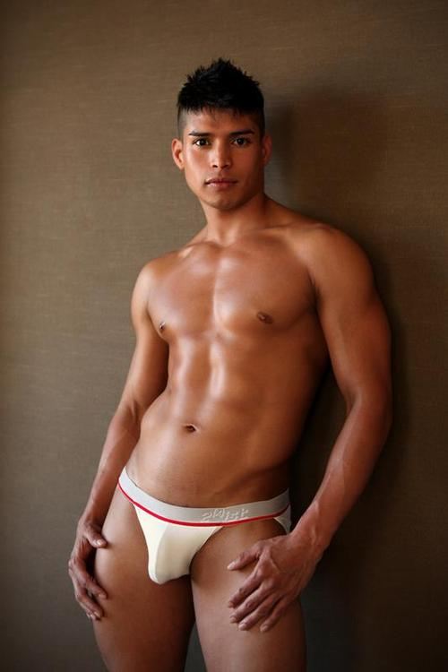 Speedo, underwear...