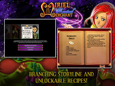 game terbaru 2012 Miriel the Magical Merchant : Download Game Komputer ...
