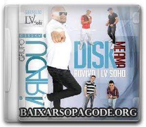 CD Viraduavesso - Disk Me Ama Ao Vivo (2012)