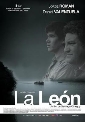Le lion, le film