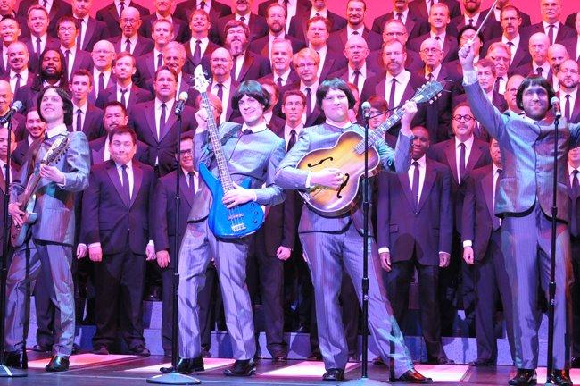 performance portland mens chorus