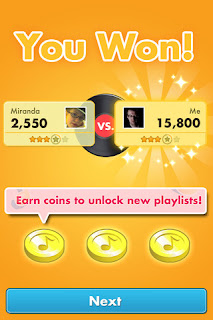 Song Pop Free iPhone