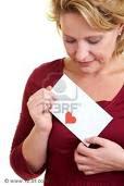 Que significa soñar con una carta de amor