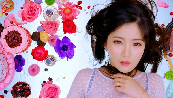 Rainbow Blaxx Hyunyoung