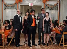 How I Met Your Mother 7×23