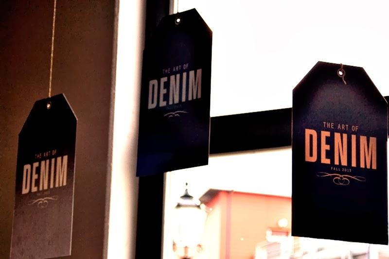 denim designer outlet berlin