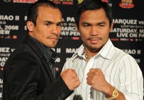 Megapost JM Marquez vs Manny Pacquiao