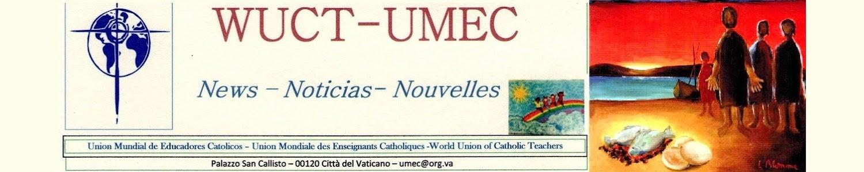WUCT-UMEC News
