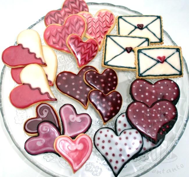 Cici Keksspielereien Zum Valentinstag