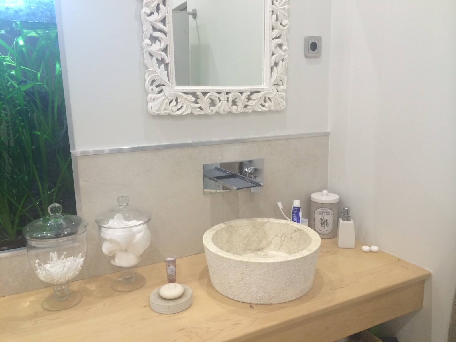 Poubelle salle de bain maison du monde salle de bains - Salle de bain maison du monde ...