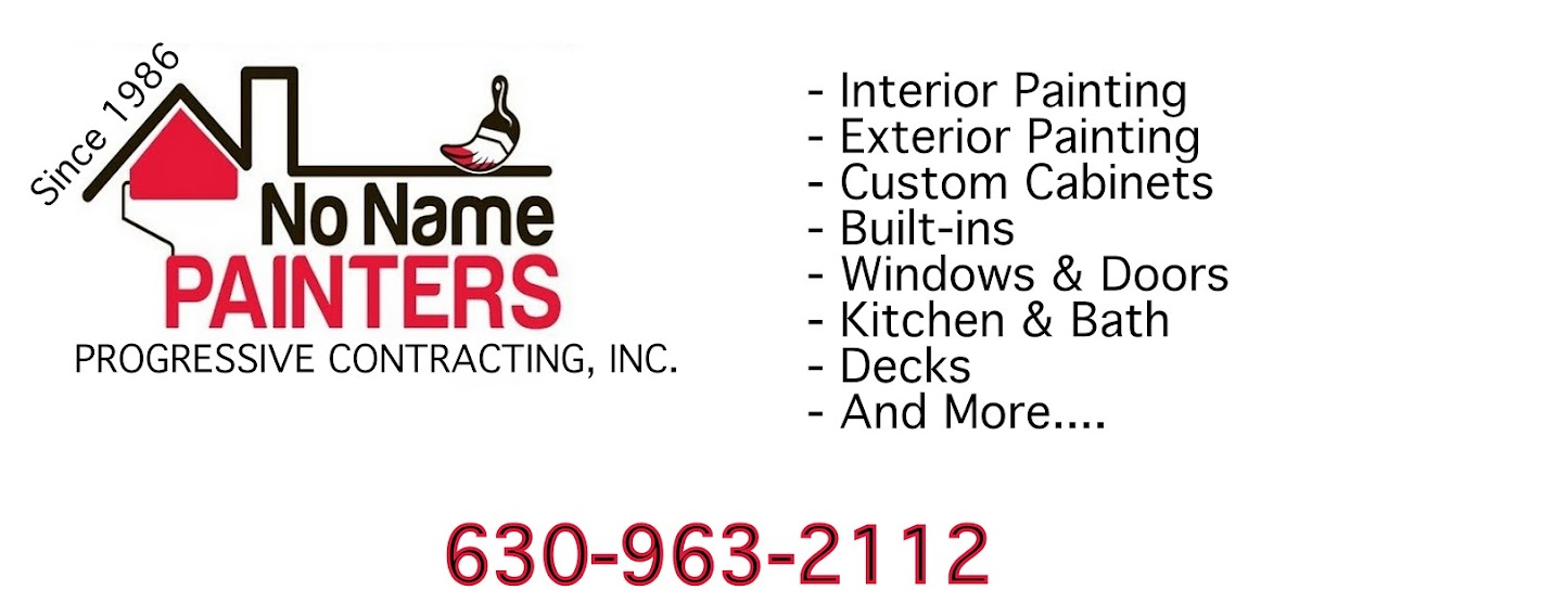 No Name Painters and Progressive Contracting,Inc.