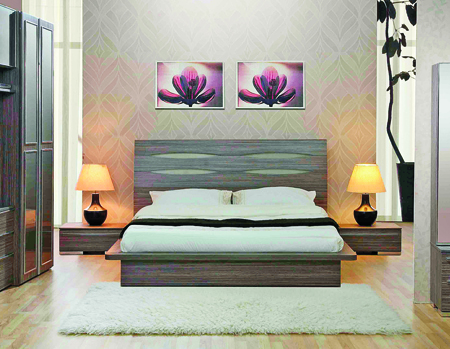 Decore su dormitorio con feng shui aprende a decorar for Decoracion con feng shui dormitorio