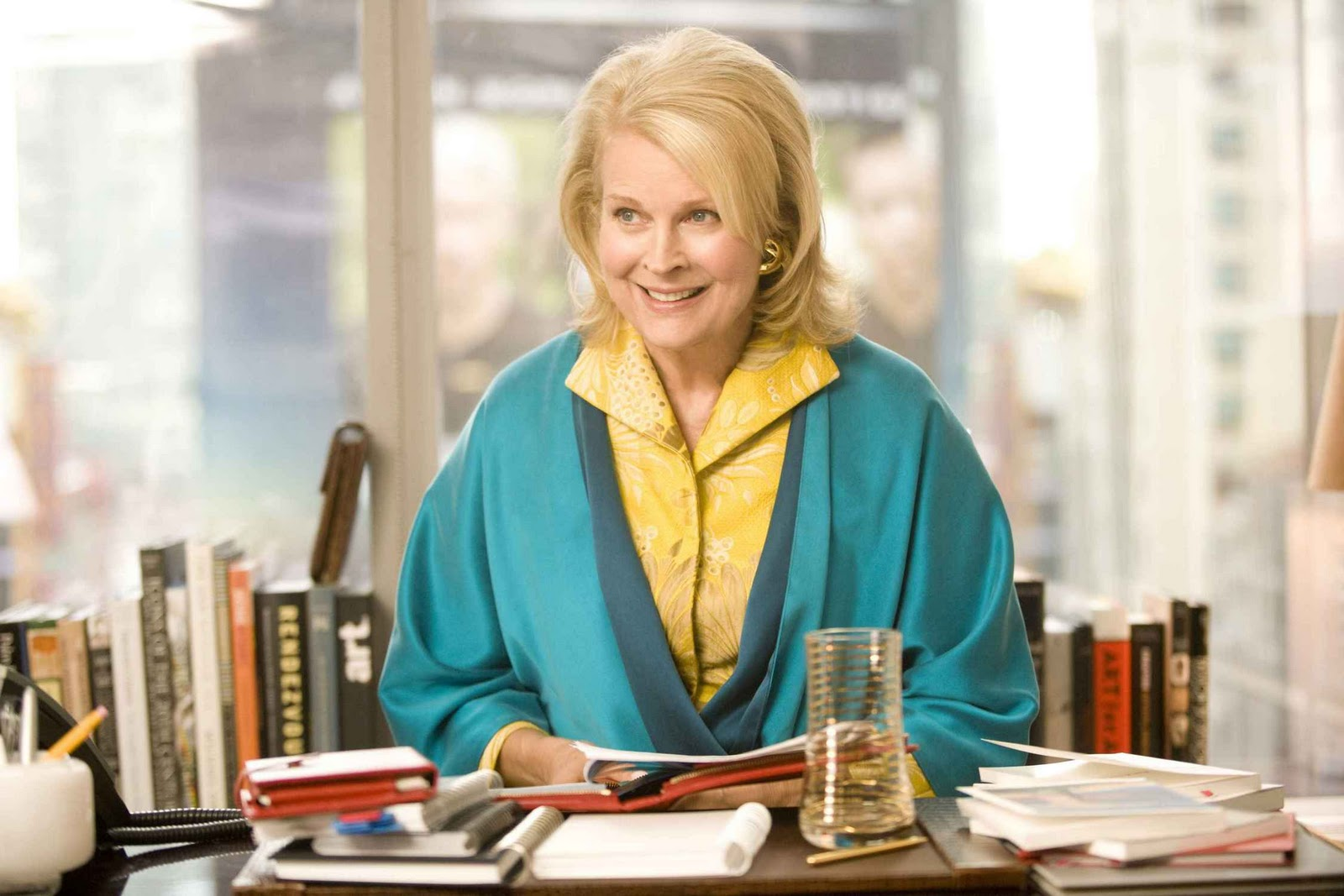 Sex in the city candace bergen