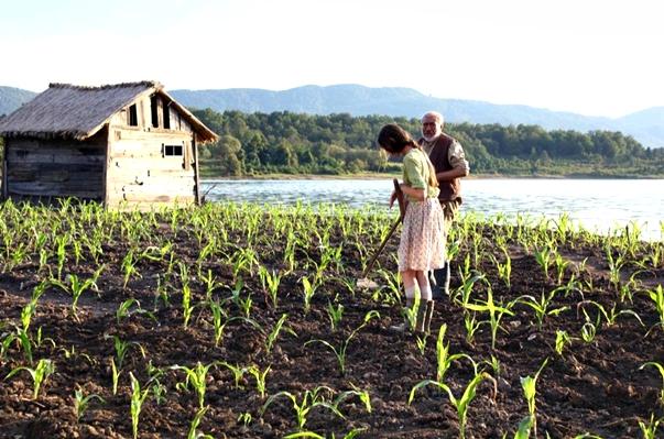 Corn Island / Simindis kundzuli