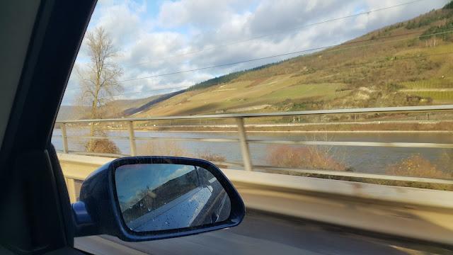 Bingen to Koblenz