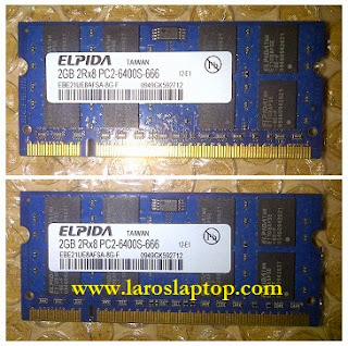 Harga Ram Laptop, Jual Sodim DDR2 2GB PC6400