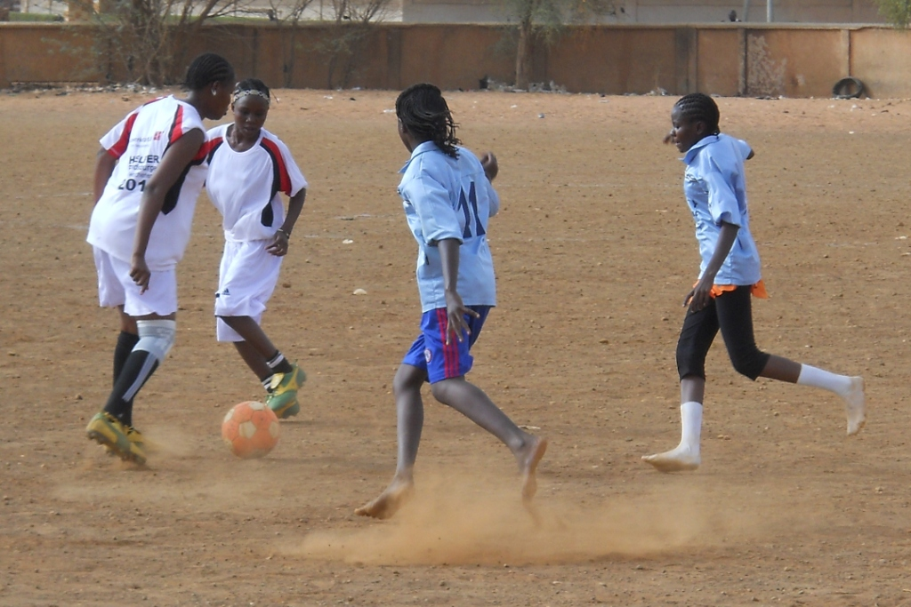 Rencontres niamey