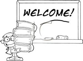 Welcome Pelajar Indonesia !!