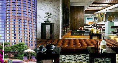 The Westin Kuala Lumpur Hotel