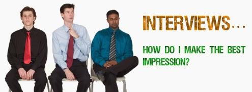 Tips interview setelah mencari lowongan pekerjaan