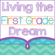 Living the First Grade Dream