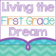 Living the First Grade Dream