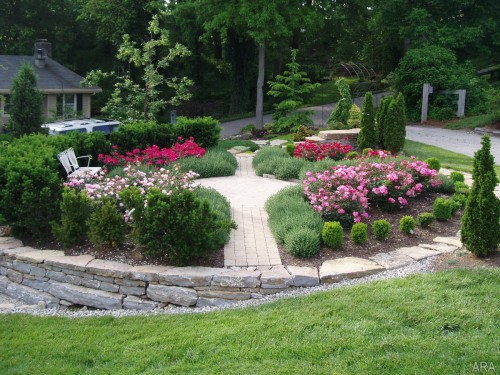 Home decors idea lawn landscaping ideas princeton new jersey for New landscaping ideas