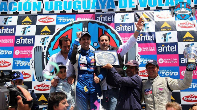 Fernando Rama con Peugeot es el campeón!! 12294713_1039906782698611_403180182414116655_n