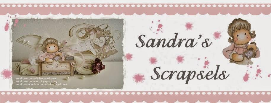 Sandra's Scrapsels