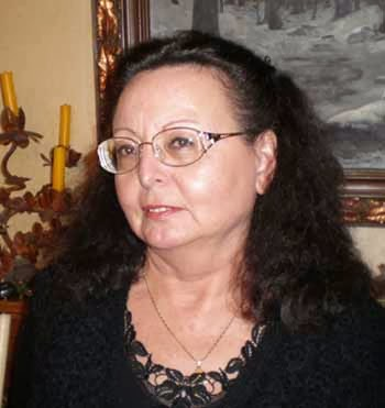 Mme Gabrielle SIMOND