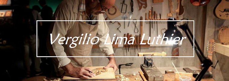 Vergilio Lima Luthier