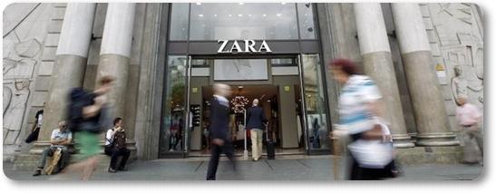 Venezuela ordena el cierre de todas las tiendas zara del pa s por usura noticias news - El pais vajilla zara home ...