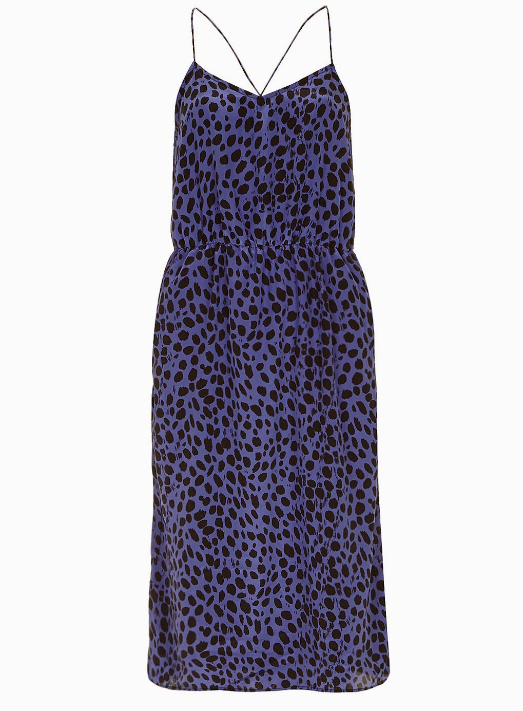 dorothy perkins spotty dress