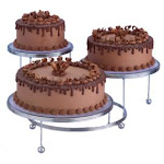 TIER C: WILTON PARTY CAKE STAND