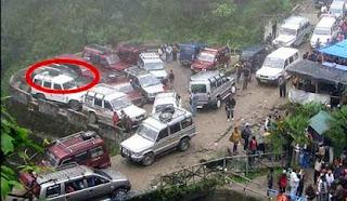 Parking lots to mitigate traffic woes in Darjeeling, Kalimpong, Kurseong