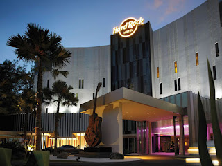 Hard Rock Hotel, Penang Island Hotels