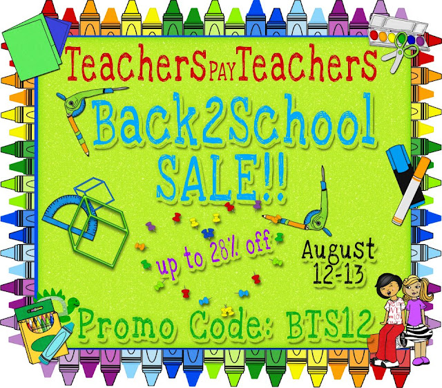 Teachers-pay-Teachers-Sale