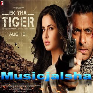 film tiger zinda hai mp3 song download pagalworld