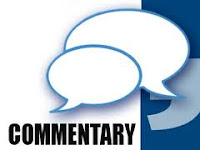 Social Media Commentary
