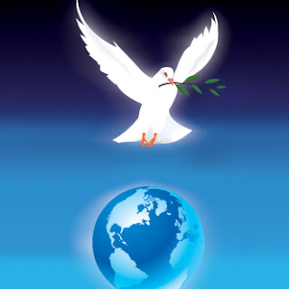 Imagenes Dia de la Paz, parte 2