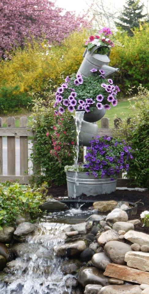 Plantas de jard n dise o y decoraci n de jardines for Diseno y decoracion de jardines