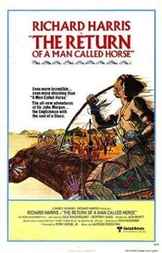 Baixar Filme O Retorno do Homem Chamado Cavalo / A Vingança de um Homem Chamado Cavalo (Dublado)