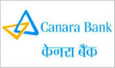 Recruitments in Canara Bank